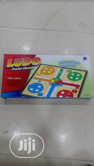 Magnet Ludo Game | Sports Equipment for sale in Lagos State, Surulere