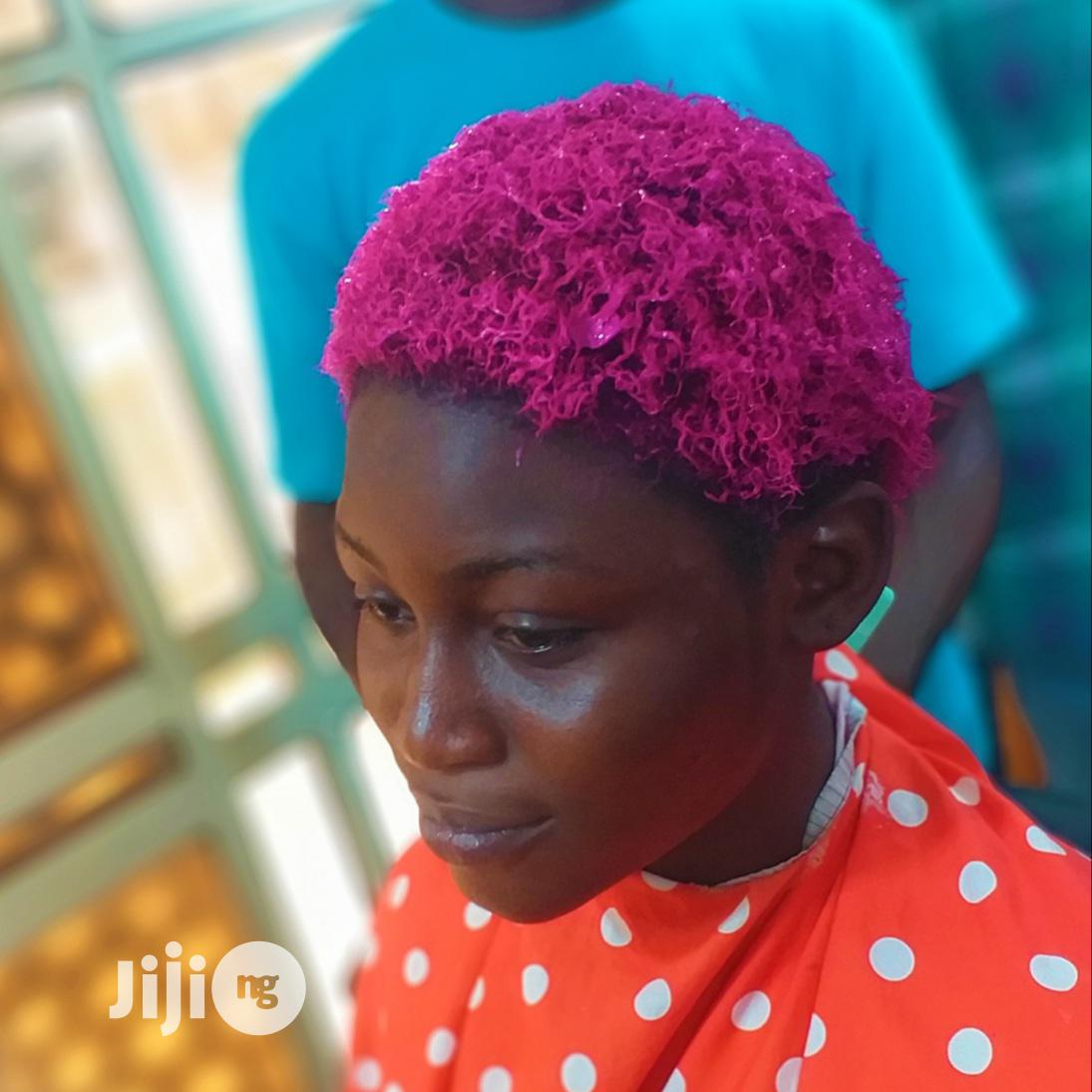 Colour Hair Dye | Hair Beauty for sale in Osogbo, Osun State, Nigeria