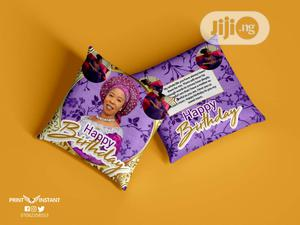 Throw Pillows | Printing Services for sale in Imo State, Owerri