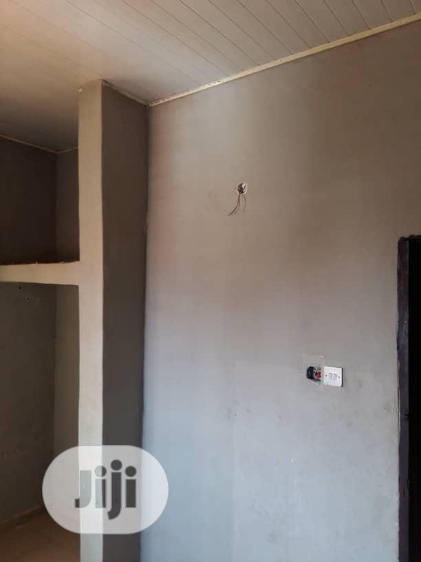 Archive: A Neat Self Contain Apartment