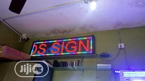 P4 P5 Digital Billboards Full Color Led Display Billboard   Manufacturing Services for sale in Lagos State, Ikoyi