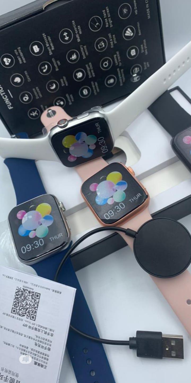 Smartwatch | Smart Watches & Trackers for sale in Lagos Island (Eko), Lagos State, Nigeria
