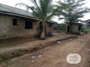 Uncompleted 4bedroom Bungalow   Land & Plots For Sale for sale in Oyo State, Ibadan