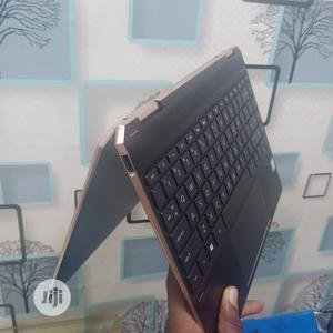 Laptop HP Spectre X360 13 16GB Intel Core I7 SSD 512GB | Laptops & Computers for sale in Lagos State, Ikeja