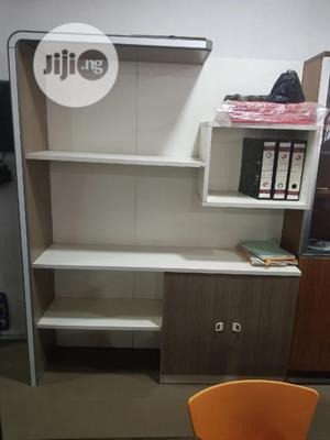 Special Design Office Books Shelf | Furniture for sale in Lagos State, Ajah