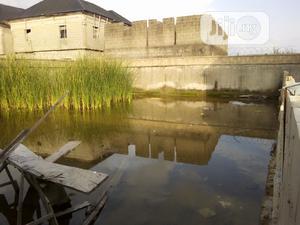 Half Plot Of Land In Treasure Estate, Sangotedo, Ajah N6m | Land & Plots For Sale for sale in Ajah, Sangotedo