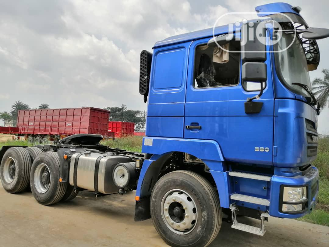 Trailer Head | Trucks & Trailers for sale in Port-Harcourt, Rivers State, Nigeria