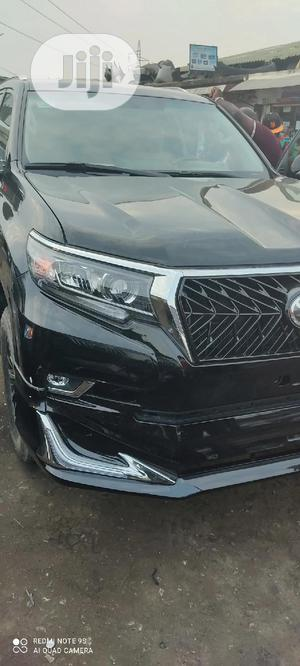 Upgrade Of Toyota Prado 2010 To 2020 Model With Original Par | Automotive Services for sale in Lagos State, Mushin
