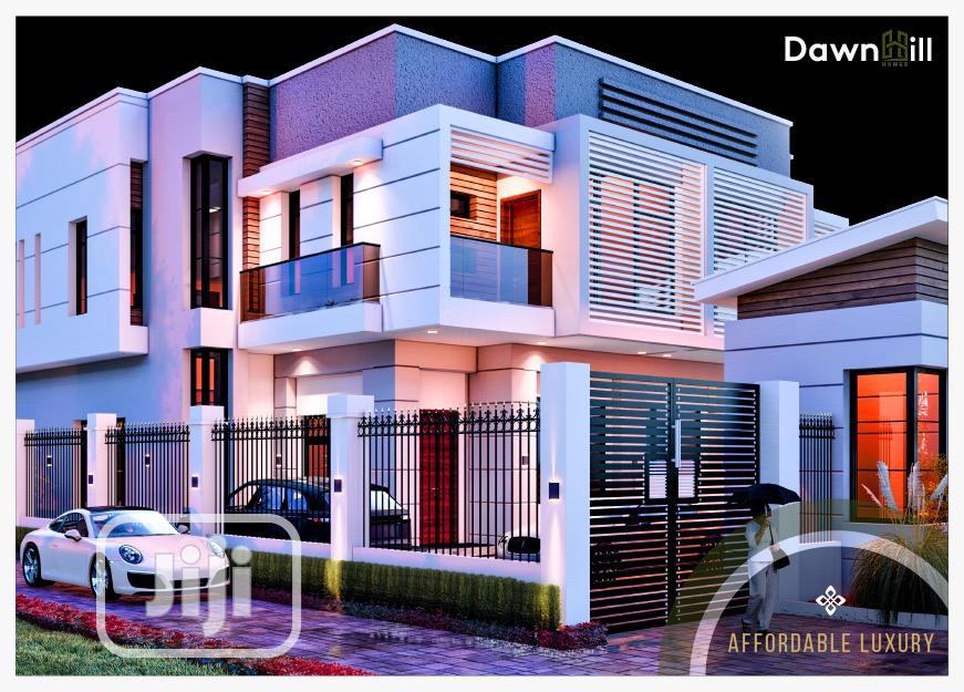 Magnificent 4bedroom Duplex | Houses & Apartments For Sale for sale in Lekki, Lagos State, Nigeria
