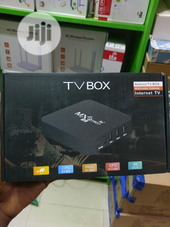 Archive: X96 Max TV Box. 5G MXQ Pro 4k