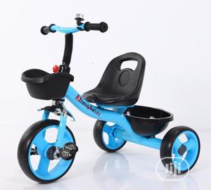 Shengbeler Kids Plastic Blue Trike -N22   Toys for sale in Lagos State, Alimosho