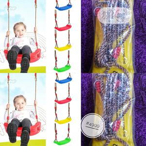 Swing for Outdoor and Play Ground | Toys for sale in Lagos State, Ojodu
