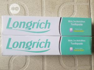 Longrich Toothpaste 200g | Bath & Body for sale in Lagos State, Amuwo-Odofin
