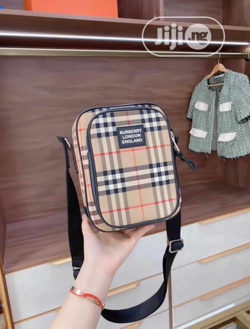Burberry Side Bag