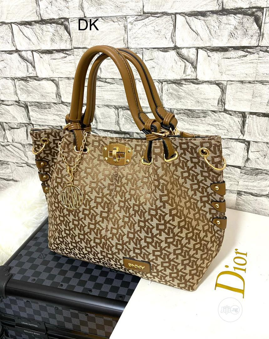 Female Quality Genuine Leather Handbags