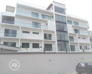 Luxury 4 Bedroom Serviced Terraced Duplex With a Room Ba   Houses & Apartments For Rent for sale in Ikoyi, Bourdillon