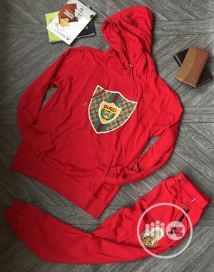 Quality Gucci Tracksuit   Clothing for sale in Lagos State, Lagos Island (Eko)