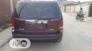 Honda Pilot 2011 Beige   Cars for sale in Lagos State, Lekki