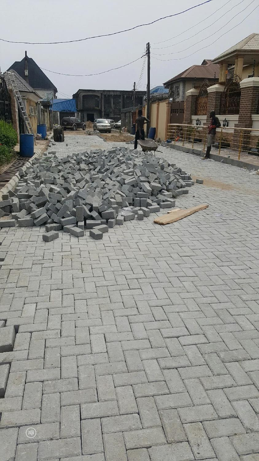 C Of O,Blessing Estate,776sqm Concrete Floor | Land & Plots For Sale for sale in Amuwo-Odofin, Lagos State, Nigeria