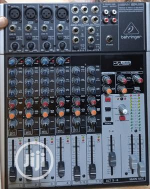 Original Behringer 4channls Studio Mixer   Audio & Music Equipment for sale in Lagos State, Mushin