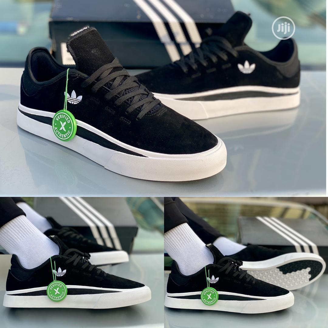 Addis Canvas for Men | Shoes for sale in Lagos Island (Eko), Lagos State, Nigeria