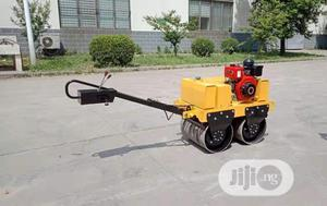 Double Drum Mini Roller Compactor | Electrical Equipment for sale in Abuja (FCT) State, Jabi