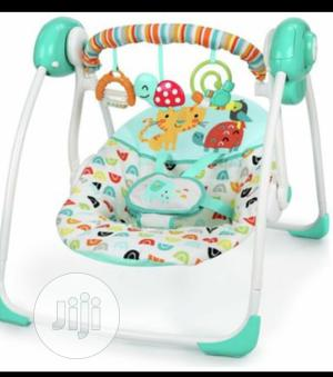 Deluxe 3-in-1 Baby Swing | Children's Gear & Safety for sale in Oyo State, Ibadan