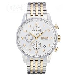 Top Quality Hugo Boss Stainless Steel | Watches for sale in Lagos State, Magodo
