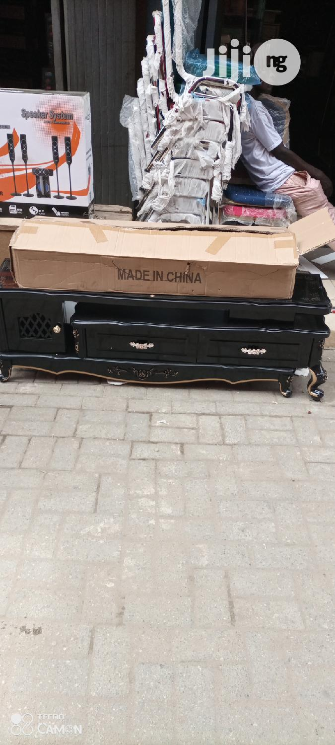 Royal Tv Stands Or Shelve.. Imported | Furniture for sale in Ojo, Lagos State, Nigeria