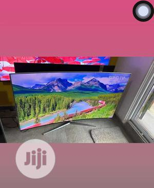 """Reliable 42"""" LED Smart Tv's.   TV & DVD Equipment for sale in Anambra State, Onitsha"""