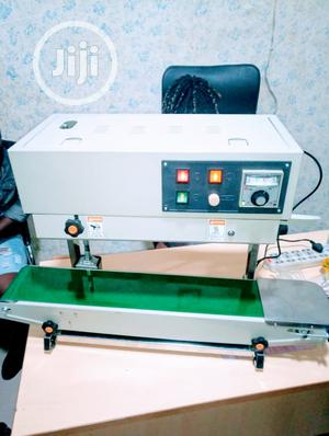 Continous Band Sealing Machine With( Nitrogen)   Manufacturing Equipment for sale in Lagos State, Ojo
