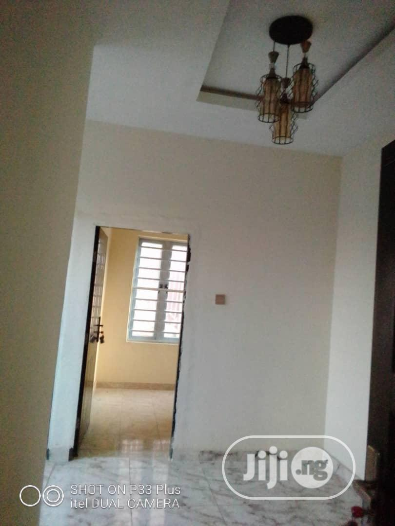 Archive: For Lease:Fully Furnished Mini Flat With