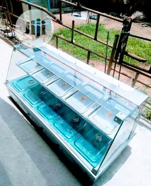 Bain Marie. (Food Warmer)   Restaurant & Catering Equipment for sale in Lagos State, Ojo