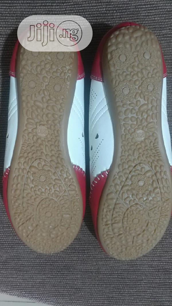 M Gale Flat Shoe | Children's Shoes for sale in Oshodi, Lagos State, Nigeria