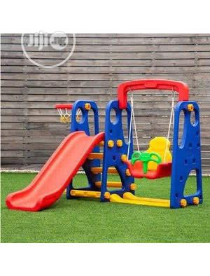 Swing With Slide | Toys for sale in Abuja (FCT) State, Central Business Dis