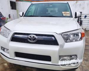 Toyota 4-Runner 2010 Limited 2WD White | Cars for sale in Lagos State, Amuwo-Odofin