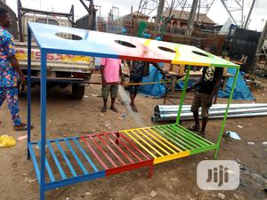 Ready Made Cages For ( Lawma, Birds, Dogs, Rabbits, Etc) | Building Materials for sale in Lagos State, Orile