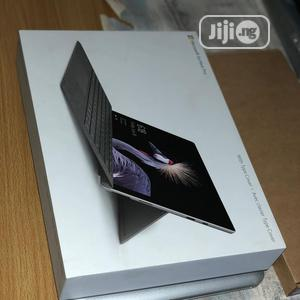 Laptop Microsoft Surface Pro 4 4GB Intel Core M SSD 128GB   Laptops & Computers for sale in Lagos State, Ikeja