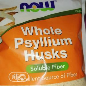 Psyllium Husk | Vitamins & Supplements for sale in Lagos State, Agege