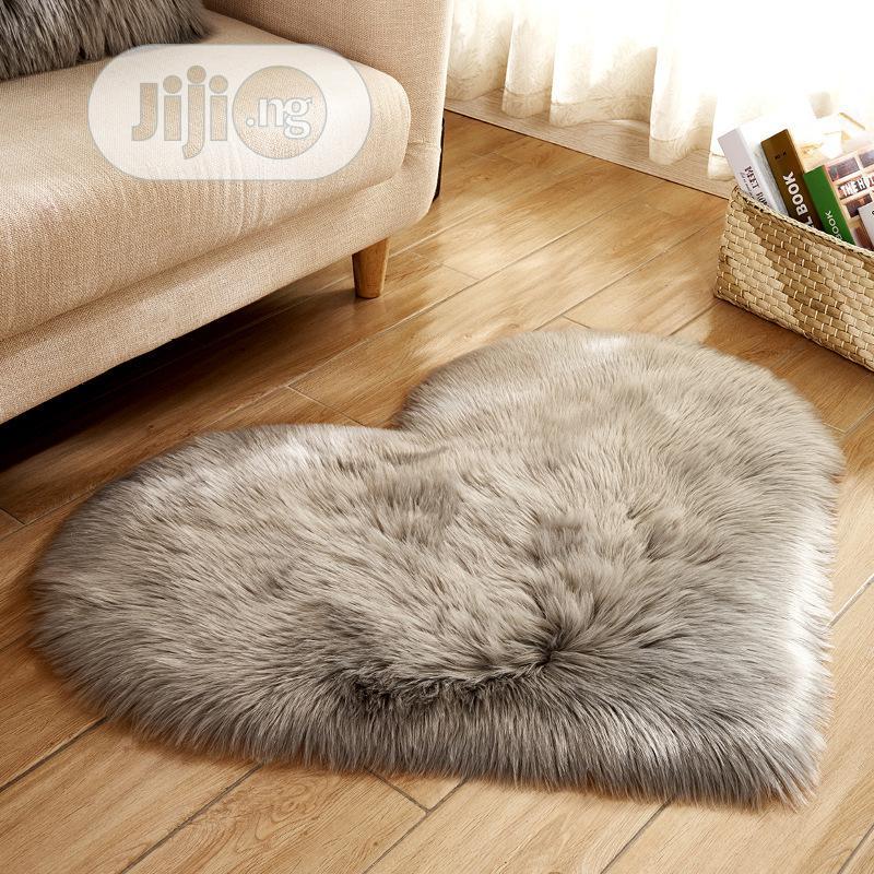 Fur Center Rugs
