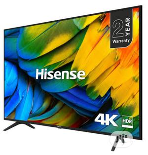 """2020 Made <Hisense (65B7100) 65""""UHD Smart 4K Android TV Wifi 