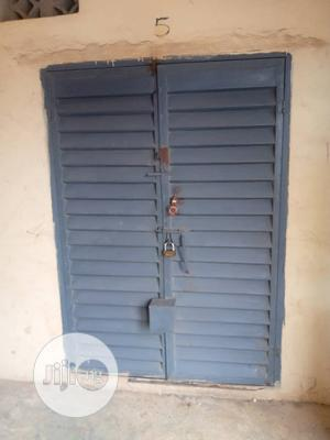Commercial Up Floor Shop Directly On Major Road | Commercial Property For Sale for sale in Lagos State, Abule Egba