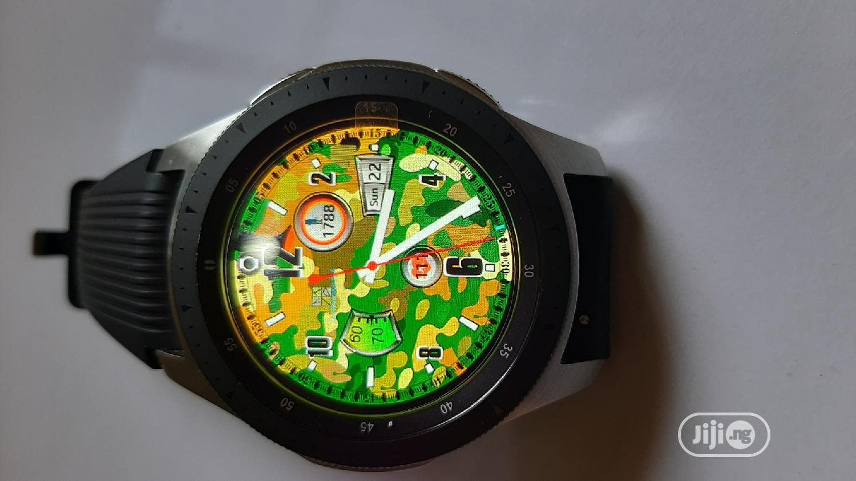 Archive: Samsung Galaxy Watch 46mm