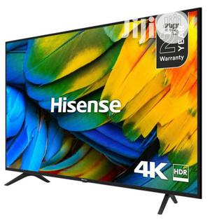 ✓ New Arrival>Hisense 65''inch Android UHD 4K Smart Wifi Tv | TV & DVD Equipment for sale in Lagos State, Ojo
