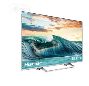 2020 Made>Hisense 65''inch Uhd 4k Smart + Wifi Connection | TV & DVD Equipment for sale in Lagos State, Ojo