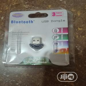Bluetooth 2.0 USB Dongle   Computer Accessories  for sale in Lagos State, Ikotun/Igando