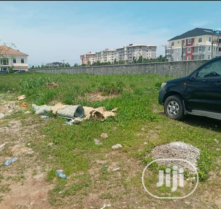Prime Land at Nicon Town | Land & Plots For Sale for sale in Nicon Town, Lekki, Nigeria