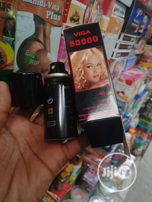 Viga 5000 Erection & Delay Spray | Sexual Wellness for sale in Imo State, Owerri