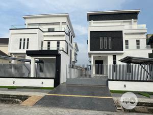 5bedroom Pinnock Estate Super Luxury Duplex   Houses & Apartments For Sale for sale in Lagos State, Lekki