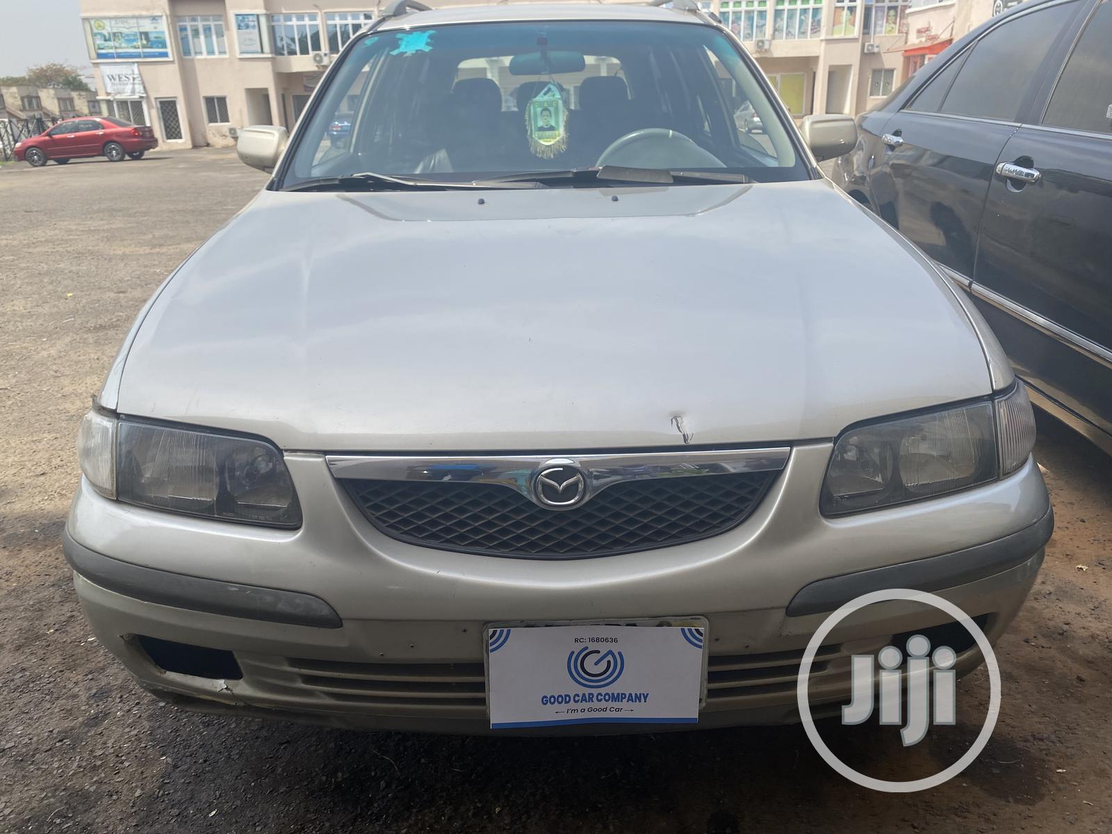 Mazda 626 2000 Gold | Cars for sale in Ilorin South, Kwara State, Nigeria